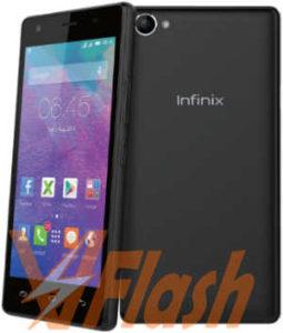Cara Flashing Infinix X511 via Upgrade Download Tool