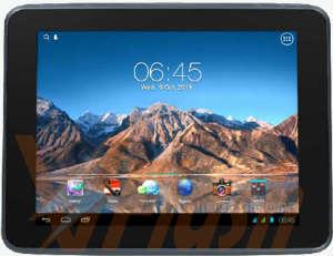 Cara Flashing Tablet Infinix X801 Stock ROM via SP Flash Tool