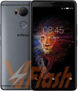 Cara Flashing Infinix Zero 4 Plus via Flashtool Dengan Mudah