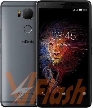 Cara Flash Infinix Zero 4 Plus X602 Stock ROM via SP Flash Tool