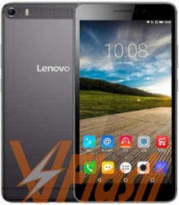 Cara Flashing Lenovo A2010i36 via Flashtool