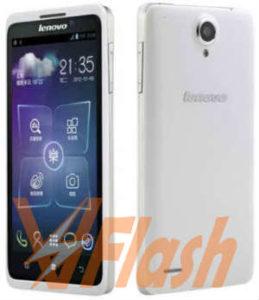 Cara Flashing Lenovo S890 via Flashtool Dengan Mudah