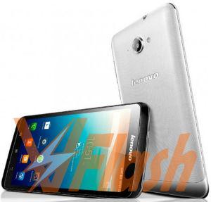 Cara Flashing Lenovo S920 Stock ROM via SP Flash Tool 100% WORK