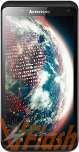 Cara Flashing Lenovo S930 via Flashtool Dengan Mudah