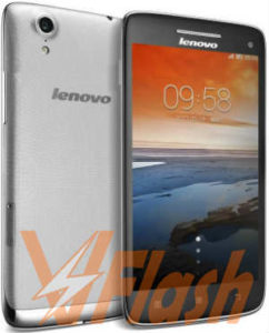 Cara Flashing Lenovo S960 via Flashtool Dengan Mudah