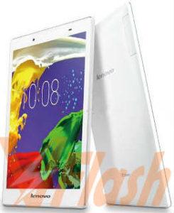 Cara Flashing Lenovo Tab 2 A8 50LC via Flashtool