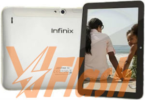 Cara Flashing Tablet Infinix X1000 via Flashtool