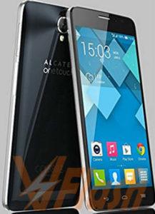 Cara Flashing Alcatel One Touch 6043D via Flashtool