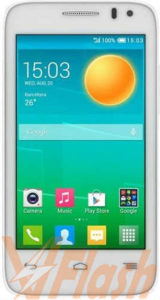 Cara Flashing Alcatel One Touch Pixi 4027N via Flashtool