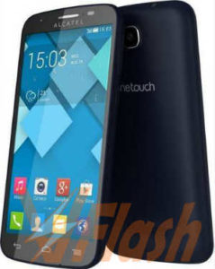 Cara Flashing Alcatel One Touch Pop C5 5036A via Flashtool