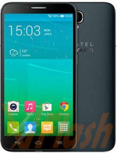 Cara Flashing Alcatel OneTouch Idol 2 6037K via Flashtool