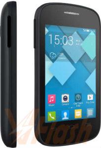 Cara Flashing Alcatel OneTouch Pop C2 4032D via Flashtool