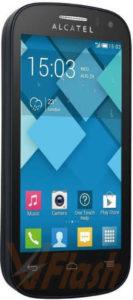 Cara Flashing Alcatel OneTouch Pop C3 4033A via Flashtool