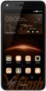 Cara Flashing Huawei CUN U29 via Flashtool