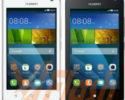 Cara Flashing Huawei Y3 Lite Y360 U103 via Flashtool