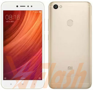 Cara Flashing Xiaomi Redmi Note 5A All Variant via Mi Flash