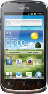Cara Flashing Huawei Ascend G300 U8815 Tanpa PC via DLoad Folder