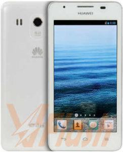Cara Flashing Huawei Ascend G525 U00 via DLoad Folder