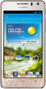 Cara Flashing Huawei Ascend G600 U8950 1 via DLoad Folder
