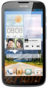 Cara Flashing Huawei Ascend G610 U20 via Flashtool