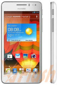 Cara Flashing Huawei Ascend G615 U10 via DLoad Folder
