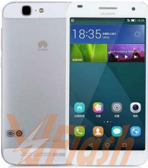 Cara Flash Huawei G7-UL20 Firmware via Recovery Tanpa PC