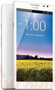 Cara Flashing Huawei Ascend Mate MT1 U06 via DLoad Folder