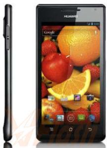 Cara Flashing Huawei Ascend P1 U9200 1 via DLoad Folder