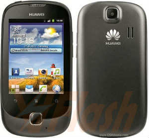 Cara Flashing Huawei Ascend Y100 U8185 1 via DLoad Folder
