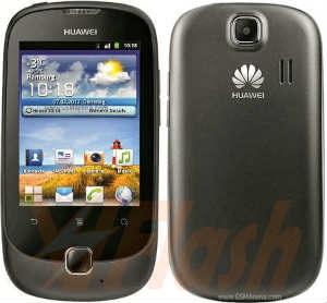 Cara Flashing Huawei Ascend Y100 U8185 1 via DLoad Folder