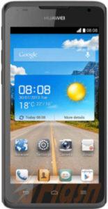 Cara Flashing Huawei Ascend Y530 U00 via DLoad Folder