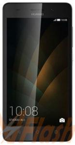 Cara Flashing Huawei C8818 TANPA PC via DLoad Folder