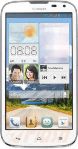 Cara Flashing Huawei G610 U00 via Flashtool