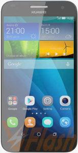 Cara Flashing Huawei G7 TL00 TANPA PC via DLoad Folder