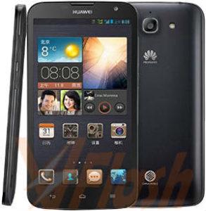 Cara Flashing Huawei G730 T00 Tanpa PC via Dload Folder