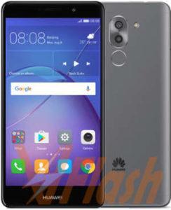 Cara Flashing Huawei GR5 2017 Tanpa PC via DLoad Folder