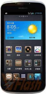 Cara Flashing Huawei Y535D C00 via Lenovo Downloader