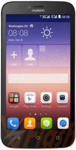 Cara Flashing Huawei Y625 L23 via Lenovo Downloader