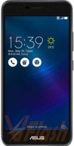 Cara Flashing Asus Zenfone 3 Max ZC520TL via Flashtool