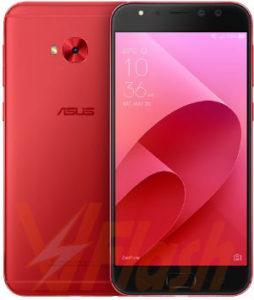 Cara Flashing Asus Zenfone 4 Selfie Pro ZD552KL via QFIL