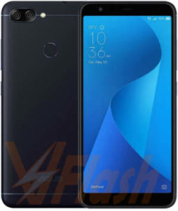 Cara Flashing Asus Zenfone Max Plus ZB570TL via Flashtool