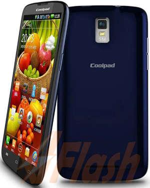 Cara Flashing CoolPad 7295c Stock ROM Firmware via YGDP Tool