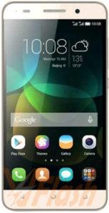 Cara Flashing Huawei Honor 4C CHM U01 via DLoad Folder