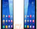 Cara Flashing Huawei Honor H30 T10 via Flashtool