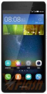 Cara Flashing Huawei P8 Young ALE UL00 via DLoad Folder