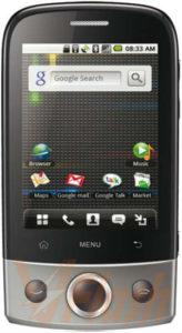 Cara Flashing Huawei U8100 TANPA PC via DLoad Folder