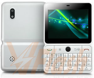 Cara Flashing Huawei U8300 TANPA PC via DLoad Folder