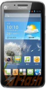 Cara Flashing Huawei Y511 T00 via Flashtool