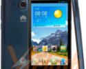Cara Flashing Huawei Y516 T00 via Flashtool