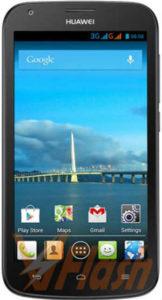 Cara Flashing Huawei Y600 U00 via Flashtool